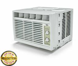 Window Air Conditioner AC Unit Quiet Energy Efficient Tent B